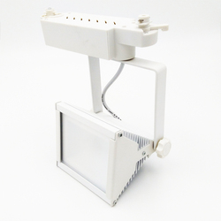 New style 35w cob led spot track light 110v 240v modern ceiling home deco for cloth.jpg 250x250