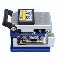 FC-6S волоконно-металлический материал Кливер оптический разъем оптического волокна Кливер для FTTX FTTH