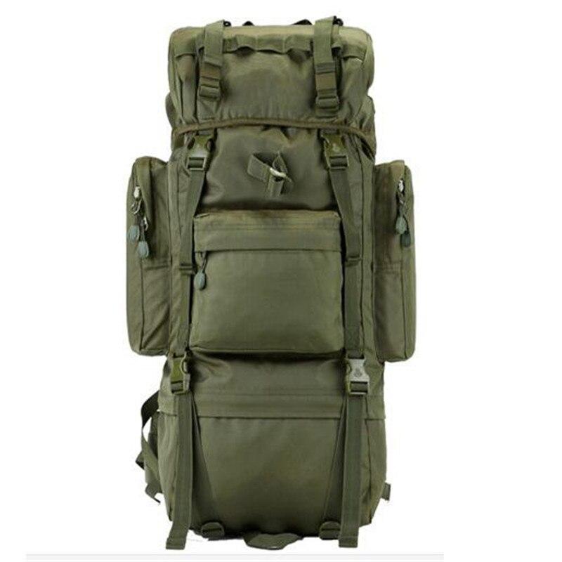 Mochilas militares de gran capacidad para hombres, mochilas de Oxford, mochilas de gran capacidad, mochilas de Turismo, bolsas de lujo para mujeres a prueba de desgaste-in Mochilas from Maletas y bolsas    1