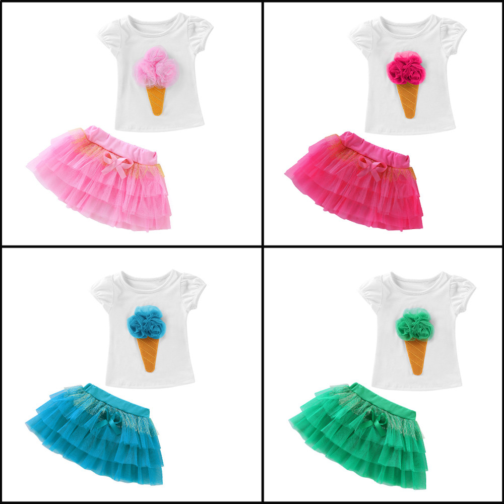 Leggings . New Moderate Price Size Small Girls Outfit Top Tutu Skirt 3t