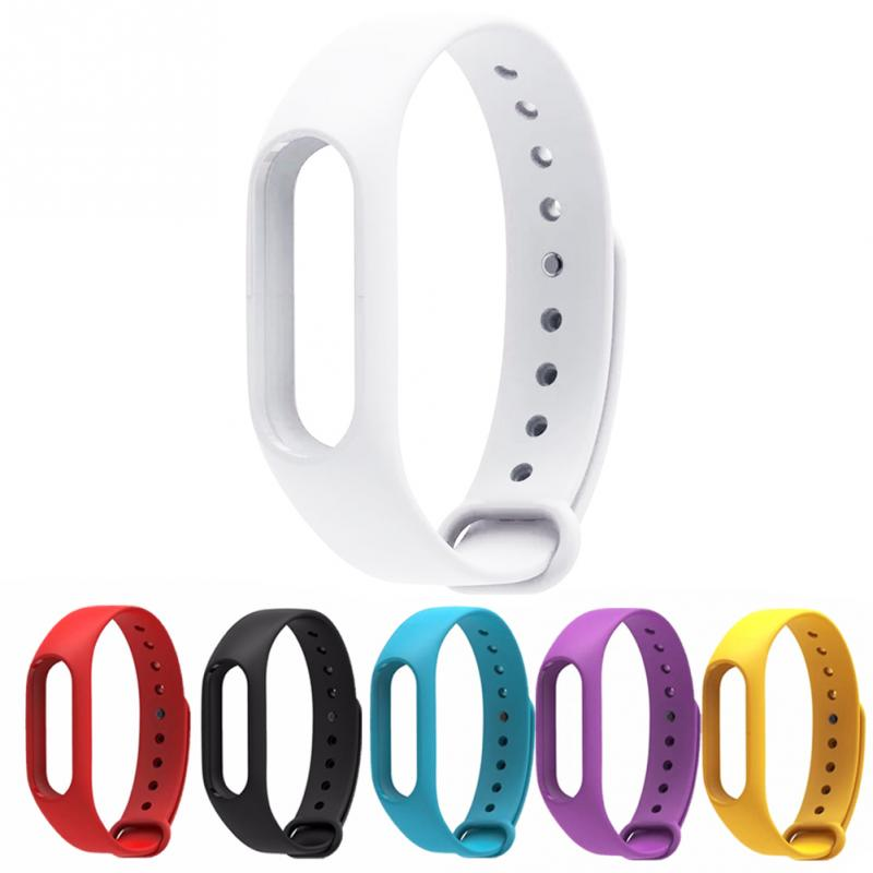 Silicone Replace Watch Strap Wristband for Xiaomi Mi Band 2 Smart Bracelet Watch Band for Mi Band 2 No Sensor Drop Shipping #919 цена