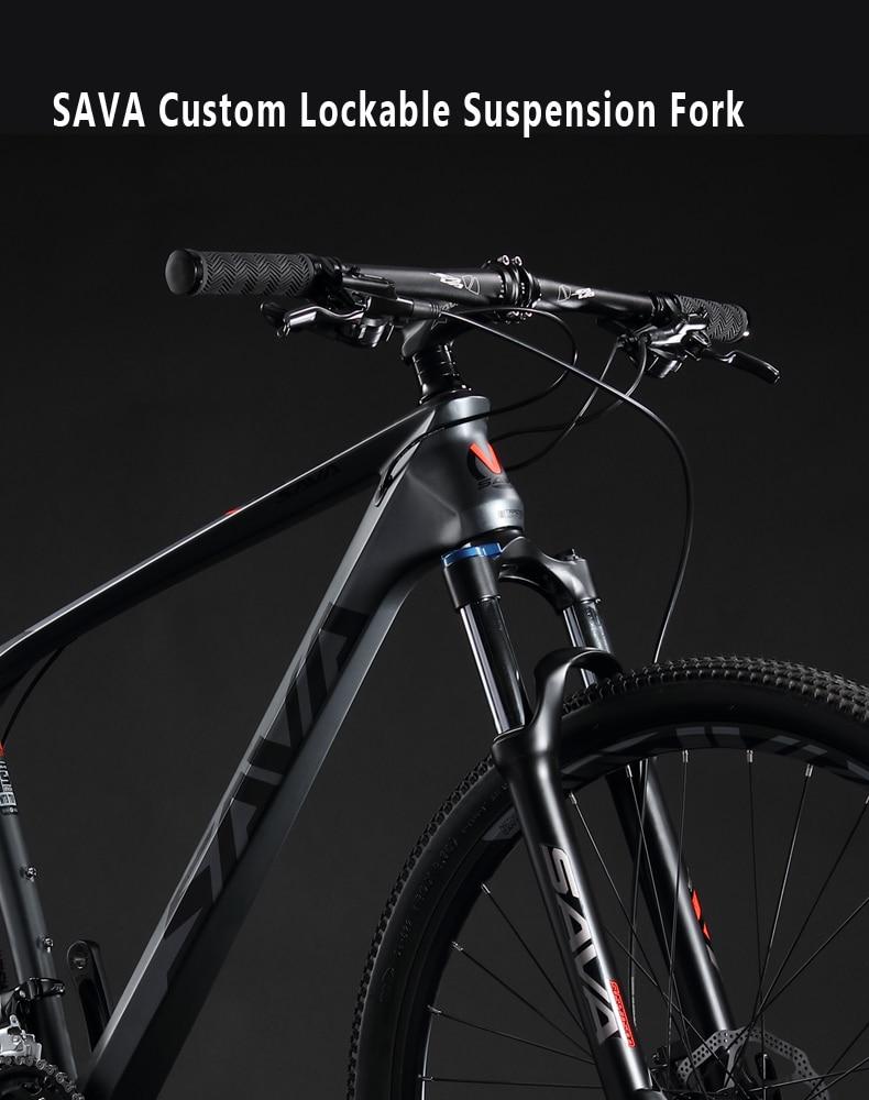 HTB1v2zZNQvoK1RjSZFwq6AiCFXaG SAVA mountain bike 29 mtb Carbon Mountain Bike 29 Men mtb DECK2.0 Mountainbike Bicycle Bikes Mens mountain 29 bicicleta mtb