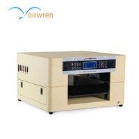 Digital Glass Uv Printing Machine UV Flatbed Printing Machine