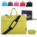 For Asus ZenBook UX305/FA/UX303LN/ 13.3'' inch Laptop Shoulder Bag Soft Pouch Zipper Sleeve Protective Case Briefcase Messenger