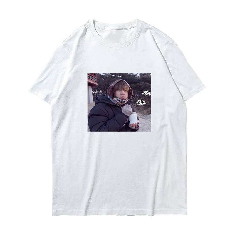 Detail Feedback Questions About Bts Kpop Hot New Design 2018 T Shirt