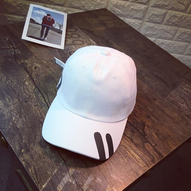 2019 New Hat women Korean couple hip hop baseball caps fashion men youth leisure out sun hat student cap gorra hombre snapback 2
