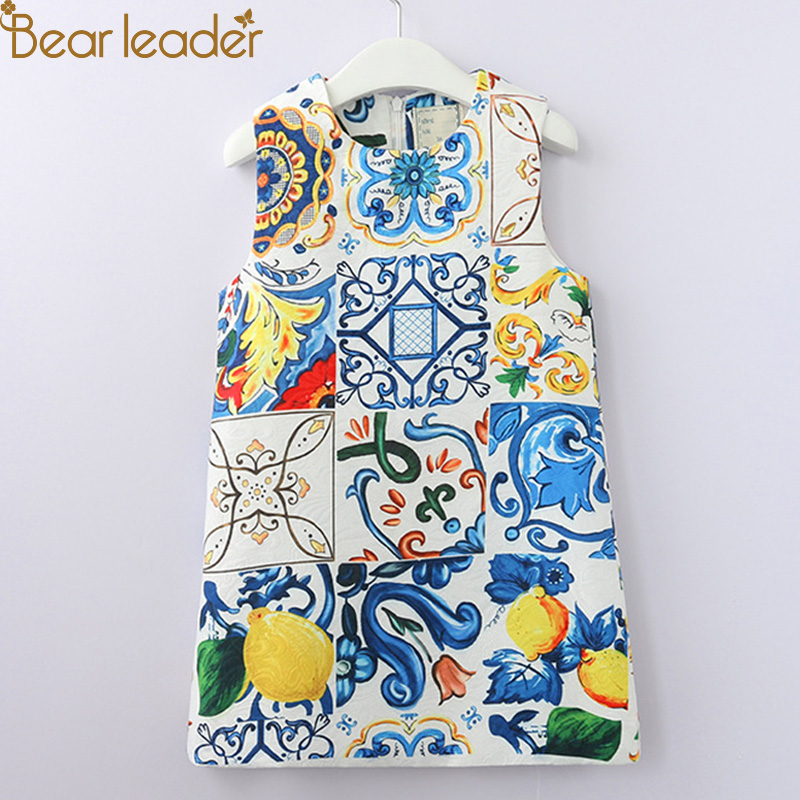 08dabb4be Bear Leader Baby Girls Clothes Casual Spring Baby Clothing Sets ...