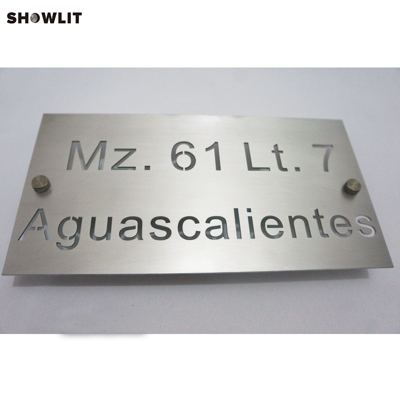 Silver Color Laser Cutting Family Number Sign Custom Made Available 2018 guilty gear xrd sign dizzy uniforms cosplay costume custom made