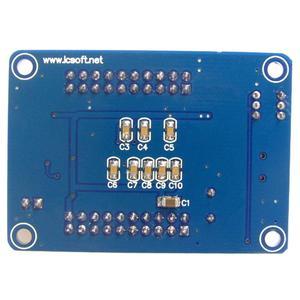 Image 5 - EZ USB FX2LP CY7C68013A USB Core Board Development Board Logic Analyzer