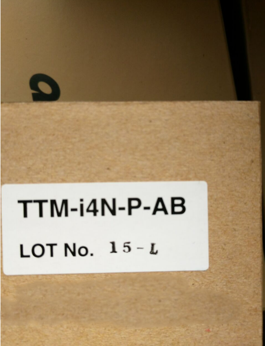 Temperature Controller TTM-J4-P-AB Discontinued New TTM-I4N-P-AB Replacement Brand New GenuineTemperature Controller TTM-J4-P-AB Discontinued New TTM-I4N-P-AB Replacement Brand New Genuine