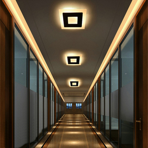 18w LED Ceiling Light Aluminum