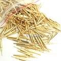 NEW 500Pcs/bag   DENTAL LAB BRASS DOWEL STICK PINS  MEDIUM 2#