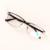 Novo Chegando Grande Quadro Óculos Óculos de Miopia Homens Óculos Ópticos