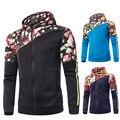 2016 известный бренд моды мужские толстовки, с длинным рукавом Пуловеры толстовки мужская одежда хип-хоп мужчины с капюшоном, 3301A
