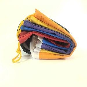 Image 4 - Ücretsiz kargo 5 galon 5 torba bitkisel özler kabarcık karma buz EXTRACTOR kabarcık çanta