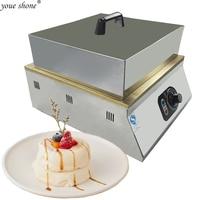 Li Bai kitchen aid commercial Souffle Maker Electric Mini Cake Maker kitchen appliances Making Souffle Cupcake heating element