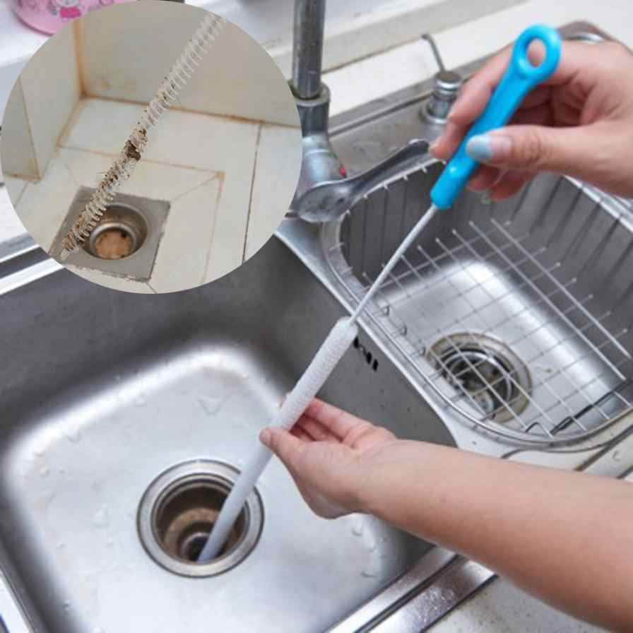 家庭の台所浴室のシャワーシンク髪クリーニングフックスタイル床ドレン下水道浚渫浴室付属品家の装飾