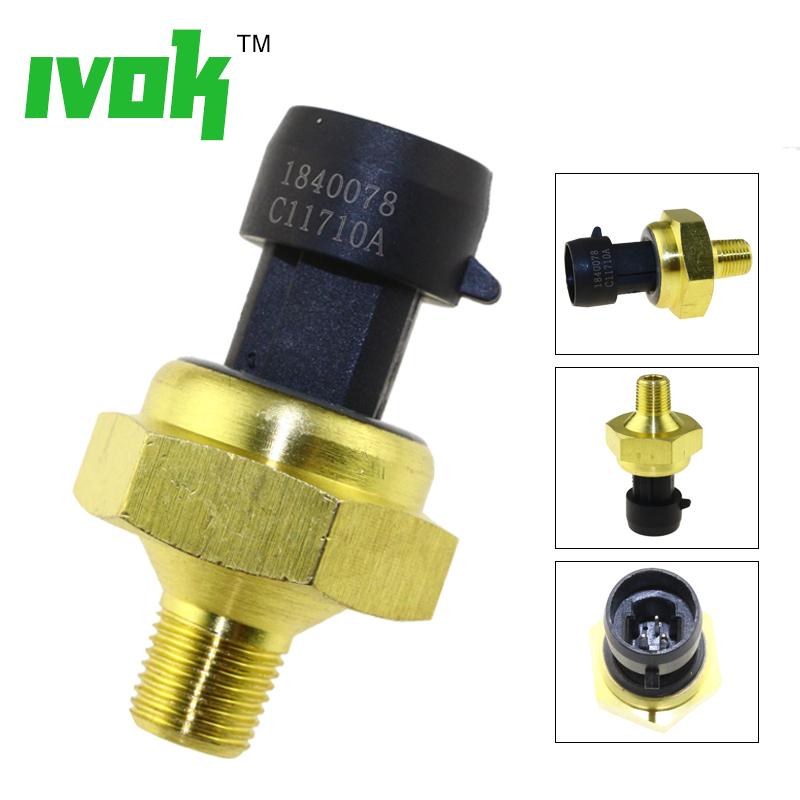 Oil Pressure Switch New for E350 Van E450 F250 Truck F350 F450 F550 Pickup Ford
