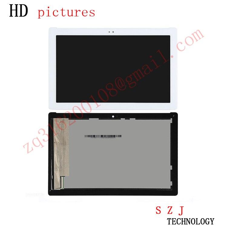 Nuevo 10,1 pulgadas para ASUS ZenPad 10 Z300 Z300C Z300CL P023 Panel de la pantalla LCD de pantalla táctil digitalizador Asamblea reemplazo - 2