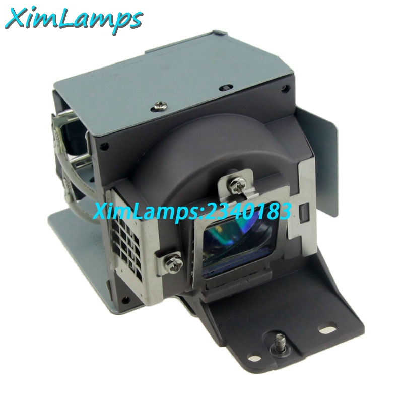 VLT-EX240LP Replacemetn Projector Lamp With Housing For Mitsubishi EW230U-ST,EW270U,EX200U,EX240U,GS-326,GX-330,GX-335 mitsubishi vlt ex240lp replacement lamp for mitsubishi ex270u gs 326 gw 375 gx 328 gx 328a gx 330 gx 335 gx 375 vlt ex241u
