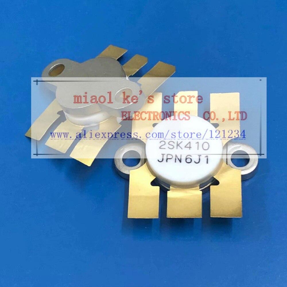 Original de Alta 120 w 28 Mhz]-transistor Mosfet Qualidade 2sk410 K410 180 v 8a