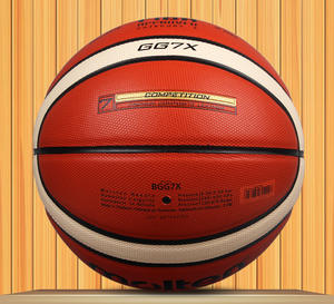 GG7X Basketball Ball PU material Official Size7 Basketball men's basketball Indoor