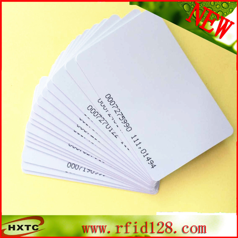 200PCS/Lot  PVC 125KHZ Contactless RFID Smart ID Thin Card With TK4100/EM4100 Chip  And 18 bits Code For Access Control free shipping 2017 new ernie ball musicman sting ray 4 strings white electric bass guitar in stock active pickups 1 15