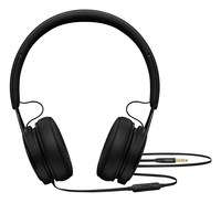 Beats by Dr. Dre Beats EP, Alambrico, Diadema, Binaural, Supraaural, Negro