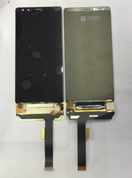 M Sen For ZTE Nubia Z17S NX595J Lcd Screen Display Touch Panel Digitizer For ZTE Nubia