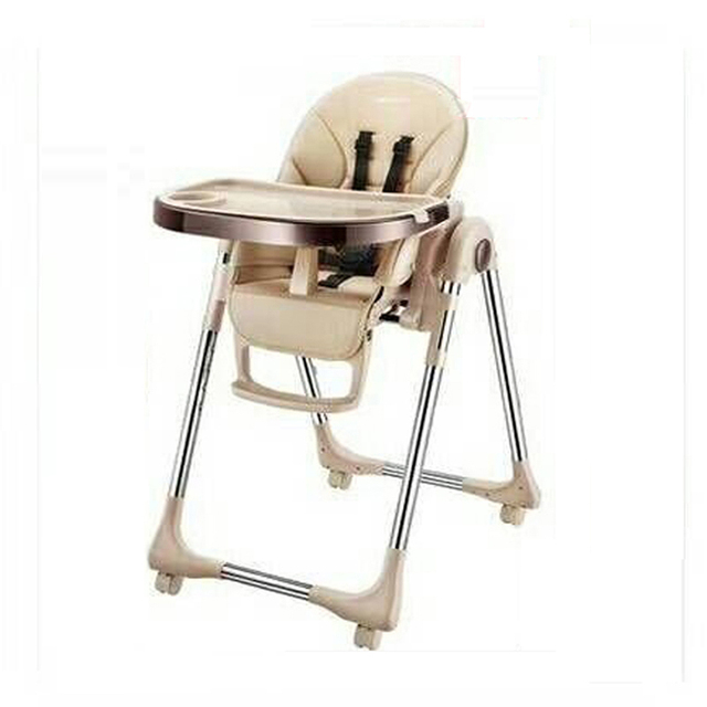 Charmant Multifunctional Baby Child High Chairs With Wheels