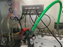 65 cm de alta pressão 2800bar diesel common rail injector tester ferramenta tubo tubulação para common rail banco de ensaio