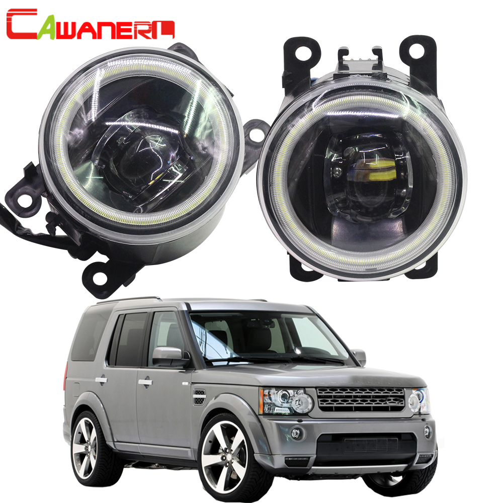 Cawanerl For Land Rover Discovery 4 LR4 SUV LA Closed Off Road Vehicle 2010 2013 Car