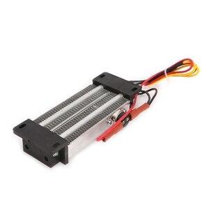 Image 3 - インキュベーター ptc セラミックエアヒーター空調 500 ワット 220 1000v 絶縁電動工具