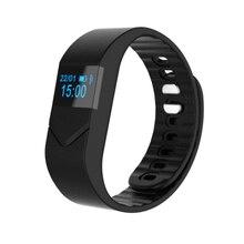 Zgpax смарт-группы m5 умный браслет монитор сердечного ритма sport band smartband браслет для ios android фитнес-трекер потерял