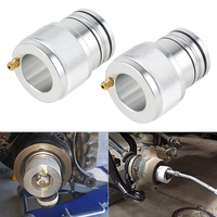 40/44mm Front Rear Wheel Greaser tool For Polaris RZR 570 800 900 1000 Ranger 500 570 800 900 Sportsman 550/850/1000 Touring