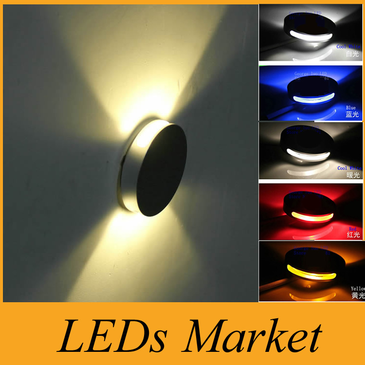 Aliexpress Led Wall Light: New Arrival 3w Led Stair Light Lamp Dimmable Led Wall