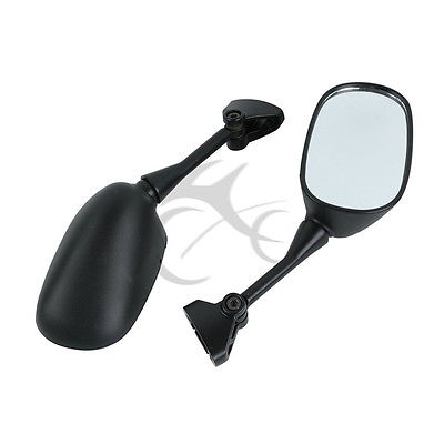 цена на Motorcycle Accessories A pair Black Rear View Mirror for HONDA VFR800 VFR 800 2002-2008 2007 2006 2005 800 V-TEC