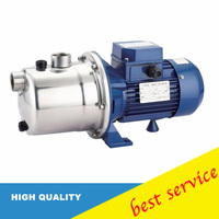 5% off SZ037 P self priming Jet Pump Booster Pump For Clear Water Transfer,Home Garden Car Wash