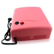 Professional Gel Nail Dryer High quality 36W UV Lamp 220V Led Nail Lamp Curing Light Nail Art Dryer tools