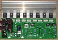 AC 28 32V 200W +200 W 4 8ohm Japanese original 5200 / 1943 Power amplifier board/Pure power amp board