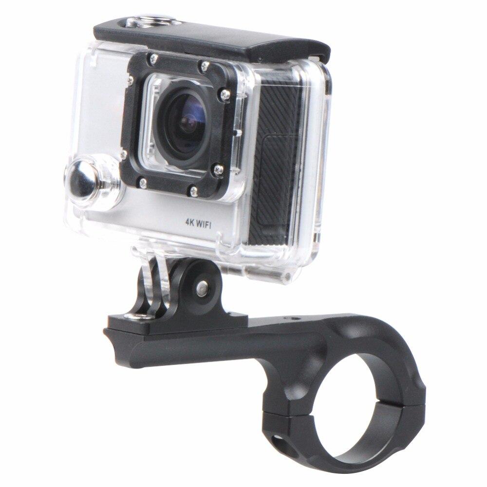 Aipal Action Kamera Zubehör Outdoor Motorrad Fahrrad Alu Lenker
