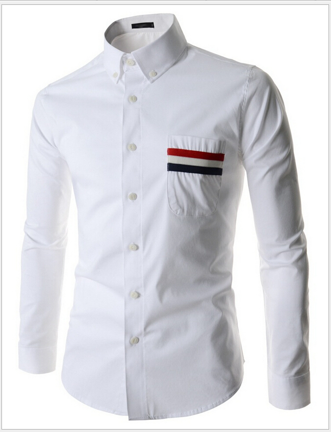 Online Buy Wholesale stylish white shirts from China stylish white ...