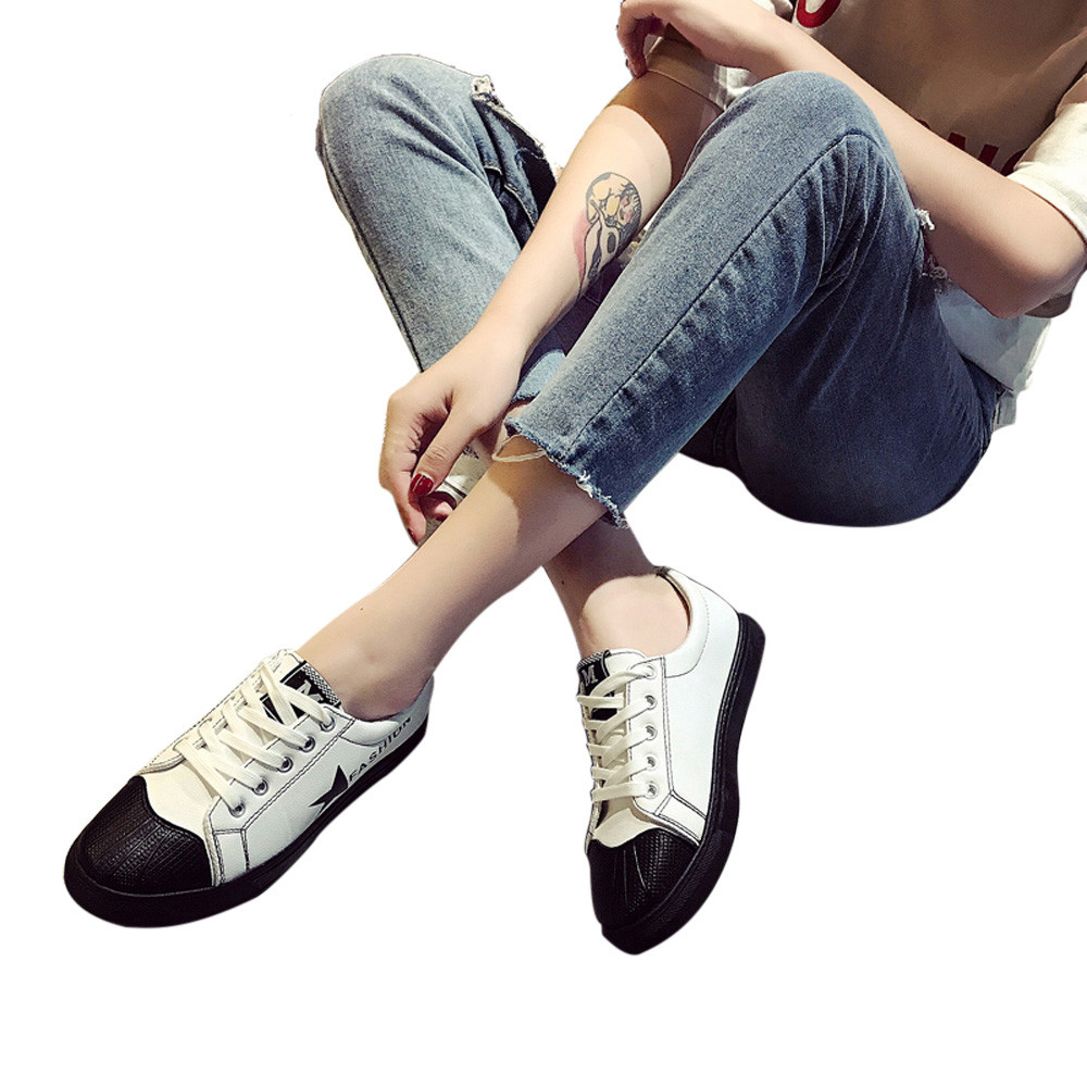 Women Leather Shoes Sneakers Soft Sole Slip-on Breathable Casual Sports Shoes pointed toe flats women leather flat shoes 2018 2 din autoradio car radio stereo in dash 6 2 headunit dvd player capacitive touch screen auto radio bluetooth usb sd fm am rds
