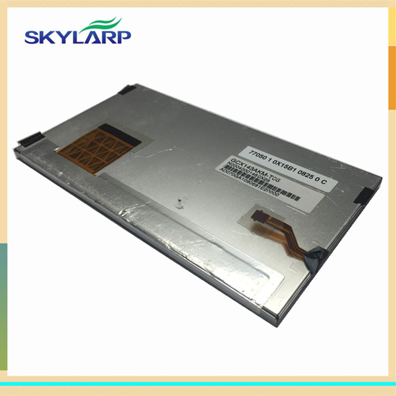 skylarpu LCD screen display panel for GCX143AKM GCX143AKM-T06 N00040001460X25 AD070GA1090691E20000 (without touch) 6 lcd display screen for onyx boox albatros lcd display screen e book ebook reader replacement