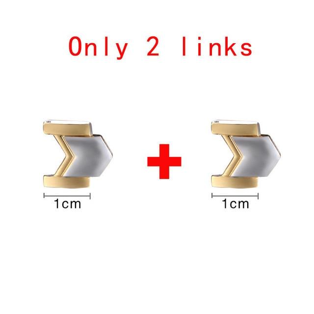 Meaeguet 15mm Wide Titanium...