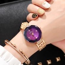 Zivok Brand Luxury Women Armband Klockor Rose Gold Fashion Quartz Armbandsur Klocka Women Relogio Feminino Girls Lovers Watch