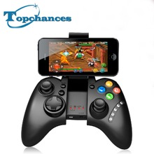 2016 New Wireless Bluetooth Game Controller Gamepad Joystick IOS Android PC MTK cell phone Tablet PC TV BOX snes moga