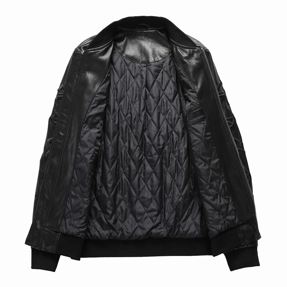 F-N-JACK-2018-New-Fashion-Men-s-Motorcycle-Faux-Leather-Jackets-Cool-Letter-Printed-Coat