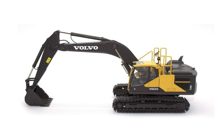 Motorart 300046 Volvo EC300E Hydraulic Crawler Excavator 1:50 DieCast Model 1 14 volvo excavator light module jd 106a