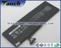 BTY M6J Laptop batteries for MSI Stealth Pro GS73VR GS73V GS73VR Series 7.6V 61.25Wh 2cell